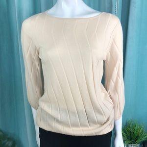 TSE cachemire sweater